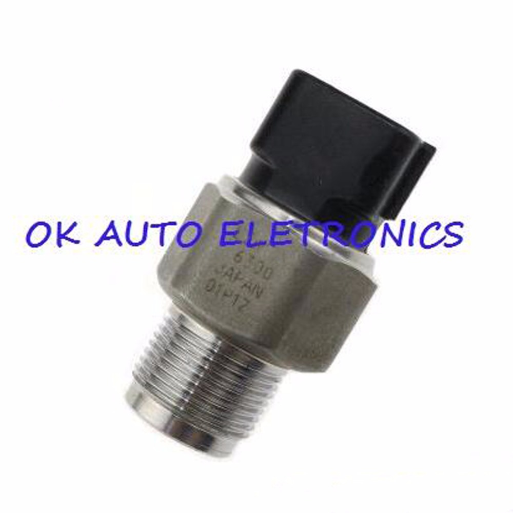 Pressure Switch Common Rail Diesel Fuel Pressure Sensor Oil Pressure Sensor 499000-6300 4990006300