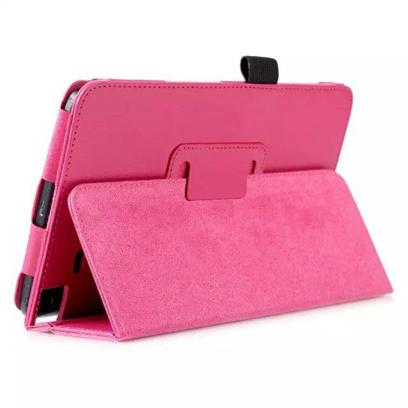 5pcs Business Stand PU Leather Case for LG G PAD 2 8.0 V498 8 inch Tablet Cover for LG G Pad II 8.0