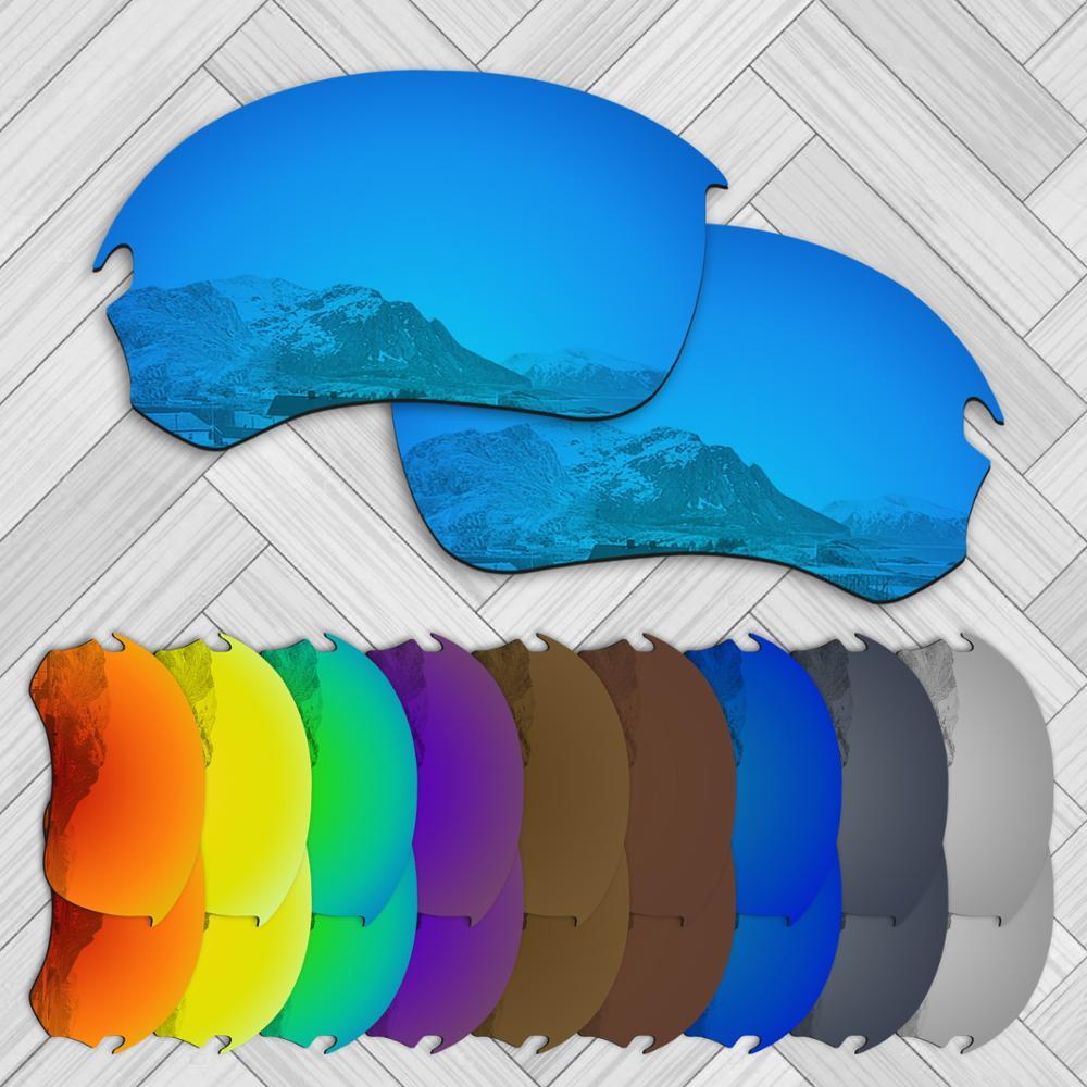 E.O.S 20+ Options Lens Replacement For OAKLEY Flak Draft Sunglass