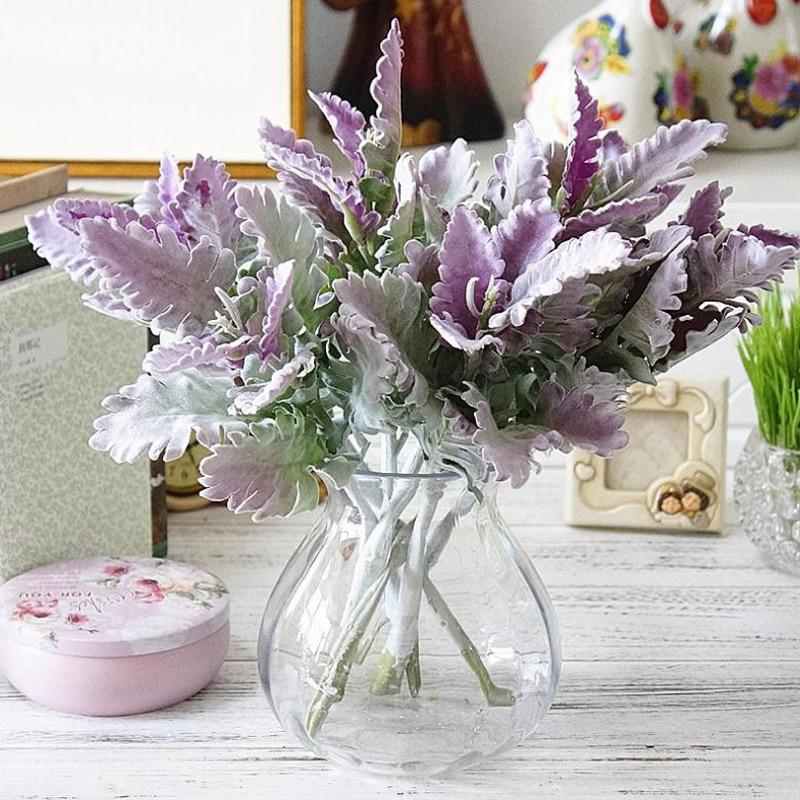 home decor silk floral arrangement floral decor tropical.htm 2019 artificial flocked tropical plants artificial flowers for  2019 artificial flocked tropical plants