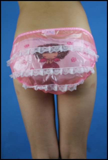 Adult baby and diaper 8