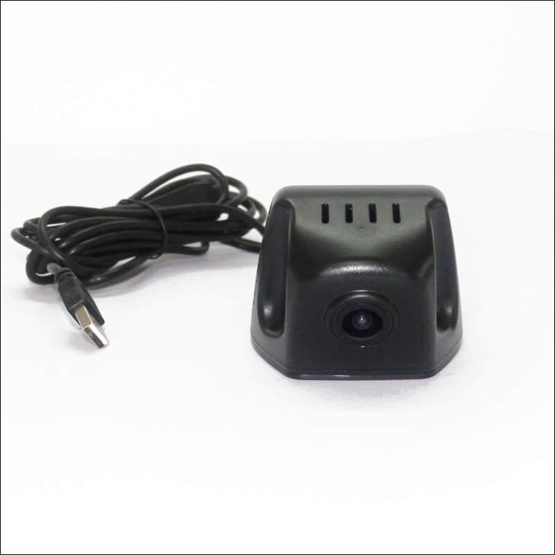 BigBigRoad car camera USB DVR Video Recorder for android 4.1 or higher version Radio GPS Navigation Car DVD player
