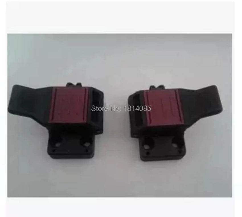 Gorąca sprzedaż Uchwyty światłowodowe do spawarki JILONG KL-260 - Sprzęt komunikacyjny - Zdjęcie 1