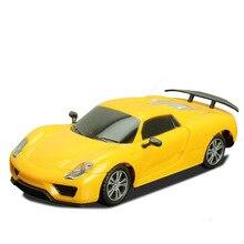 Дети дистанционного управления автомобилем игрушка дистанционного управления электрический дрейф автомобиль мальчик