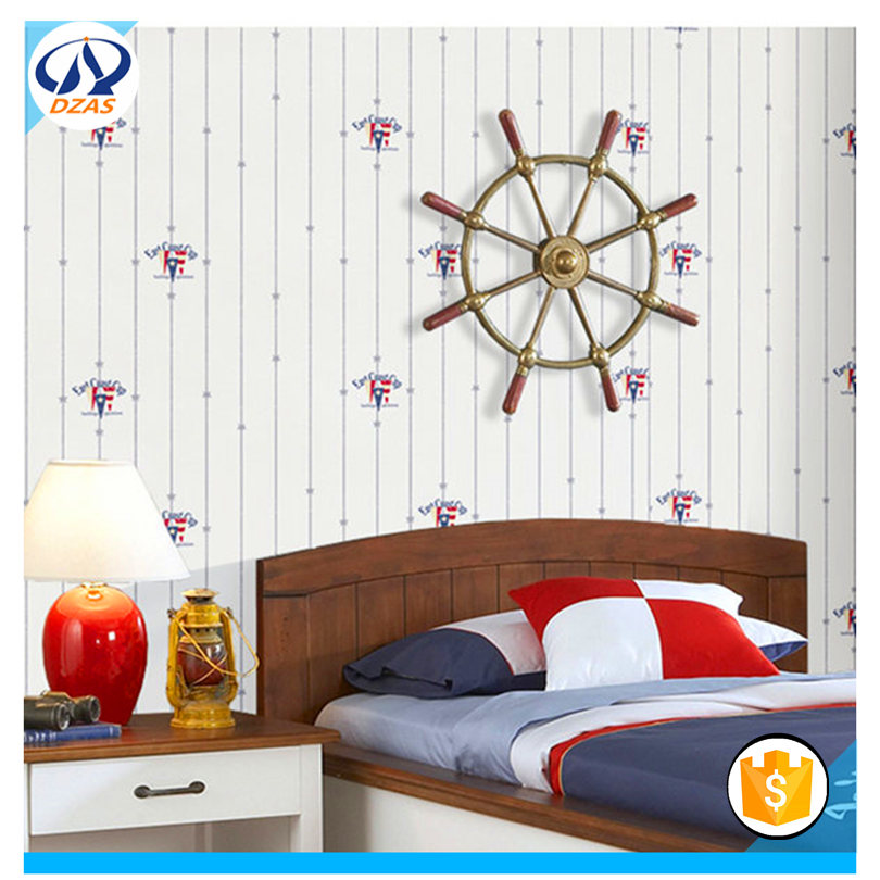 2018 YCY environmental Non-woven Boy Bedroom Wallpaper2018 YCY environmental Non-woven Boy Bedroom Wallpaper