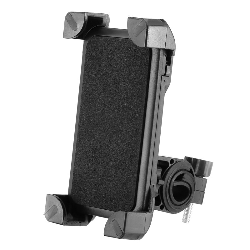 Handlebar Stretch Mount Phone Gps Holder For Motorcycle