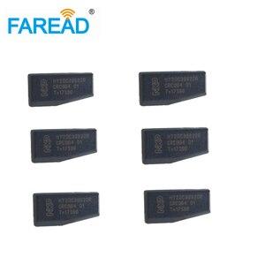 Image 4 - Hot koop x10pcs PCF7936/PCF7936AS/AA/Originele ID46 Transponder Chip IC Autosleutel