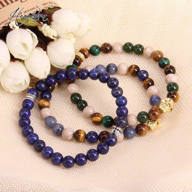 Фото мужские ювелирные изделия thomas style lapis lazuli эластичный цена