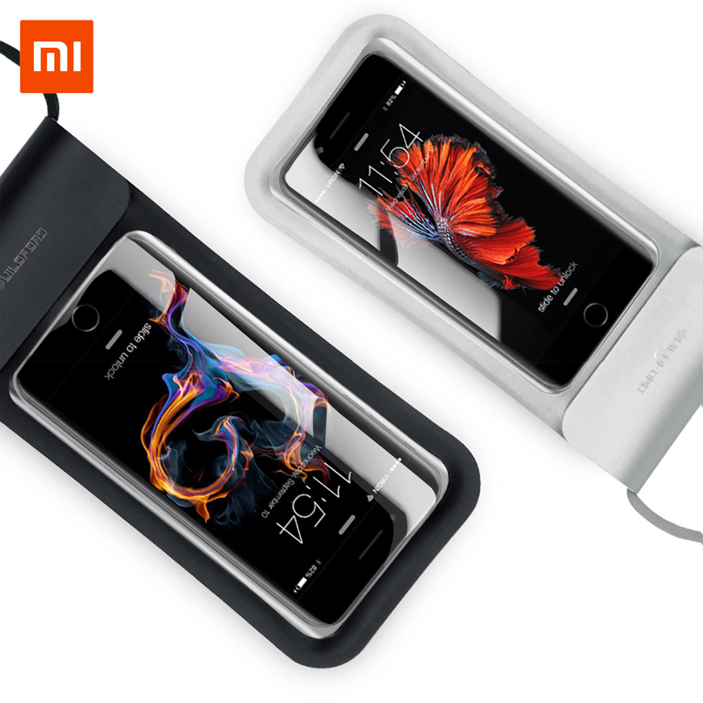Xiaomi Waterproof-Bag Pouch Guildford with Strap Membrane-Case-Bag 40 Sealed Rafting title=