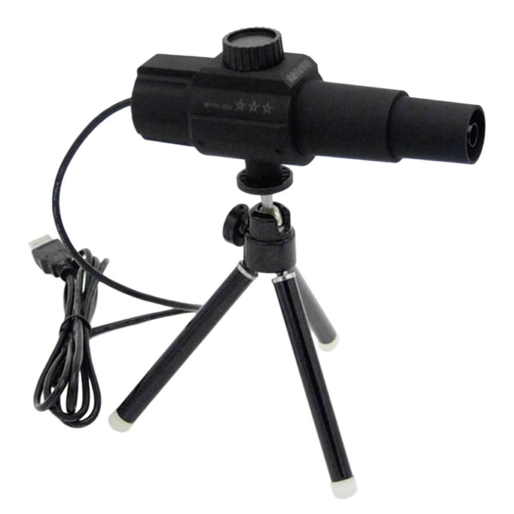 2 megapixel 70 vezes lente zoom digital usb telescopio para observacao de animais