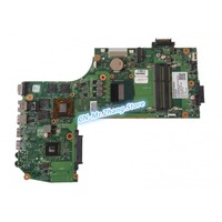 SHELI FOR TOSHIBA X70 B Laptop Motherboard W/ I7 4720HQ V000359130 DDR3L
