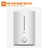 Original xiaomi Mijia deerma 5L Air Humidifier 35db quiet Air Purifying for Air conditioned rooms Office household