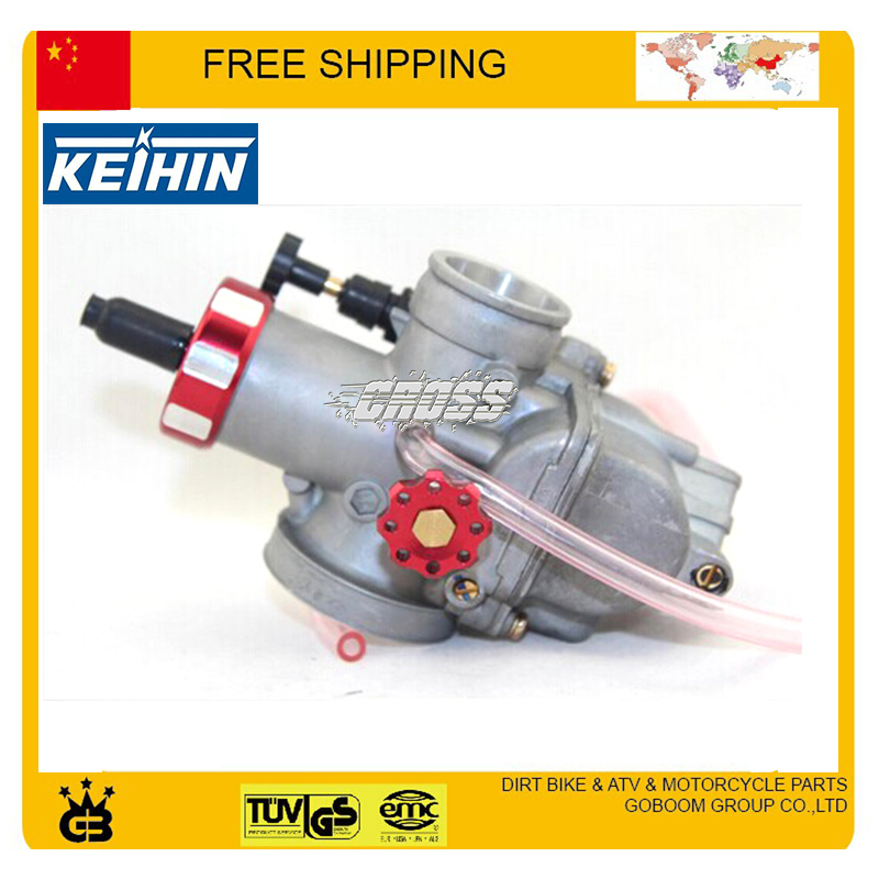 Carburateur moto GY6 JOG RSZ scooter KEIHIN 28mm PE28 performance de course carburateur main starter livraison gratuite