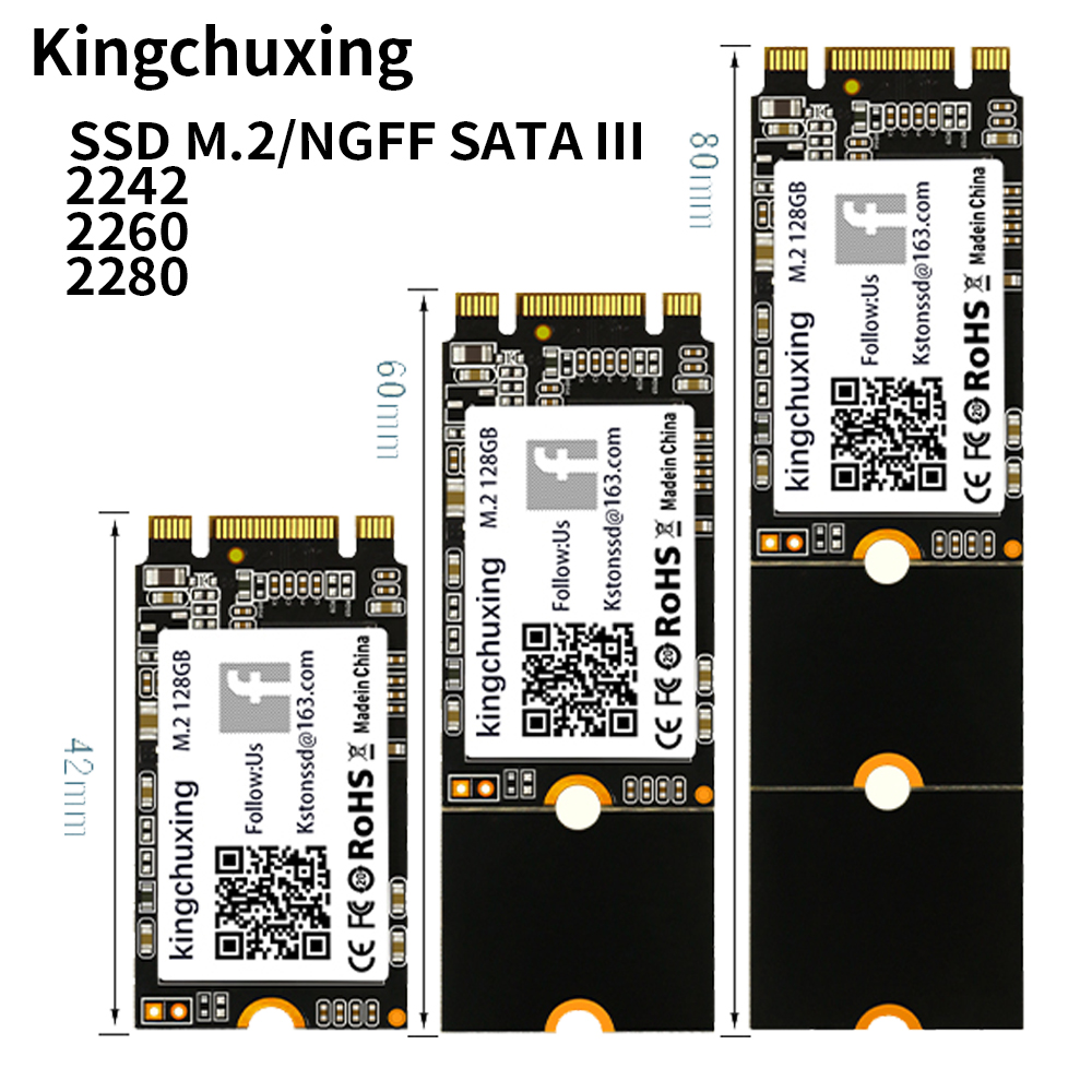 M.2 SSD M2 NGFF Interface 2242 2260 2280 Internal Solid State Drive Hard Disk HDD 1TB 512GB 500GB 128GB 256GB 1T Laptop Desktop|Internal Solid State Drives|   - AliExpress