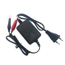 Voiture camion moto 12V Smart Compact chargeur de batterie appel doffres mainteneur nouveau 80306