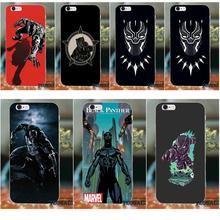 coque iphone 7 black panther