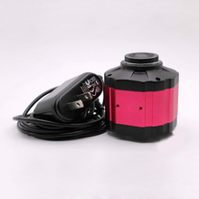Wholesale HD 2MP VGA+AV Out Put COMS Color Industrial Camera for Microscope