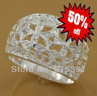 Sale-GY-PR047 Big sale Special 925 Offers Silver plated Fashion jewelry wholesal