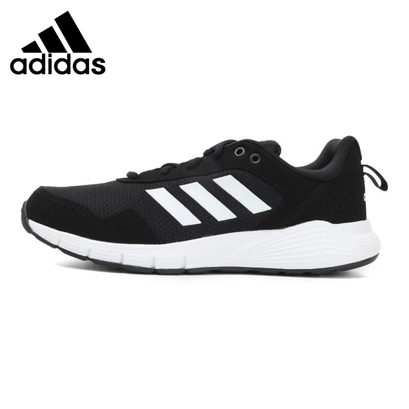 Original New Arrival 2018 Adidas Fluidcloud Neutral M Men's Running Shoes Sneakers adidas original new arrival 2017 authentic springblade pro m men s running shoes sneakers b49441