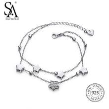 SA SILVERAGE Bracelets & Bangles po ...