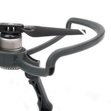 Propeller Protectors + Foldable Landing Gears for DJI Spark