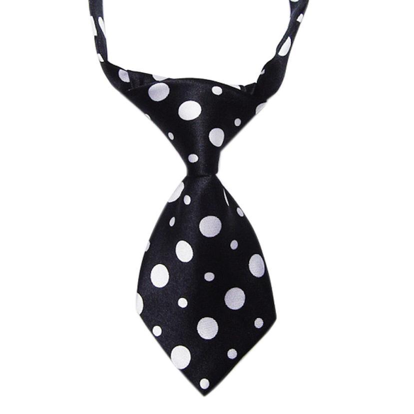 Transer Adjustable Dog Cat Pet Tie Puppy Toy Grooming Bow Tie Necktie Clothes Jan19 #5