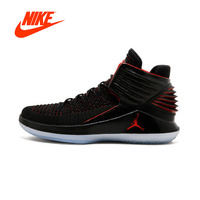 Original New Authentic NIKE Air Jordan XXXII AA1253 001 Mens Basketball Shoes Sneakers Sport Outdoor Good Quality Nike Shoes