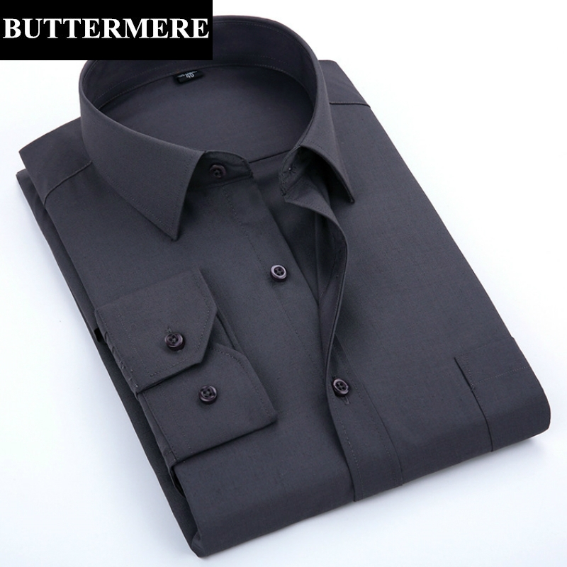 Mens Grey Shirts Promotion-Shop for Promotional Mens Grey Shirts ...