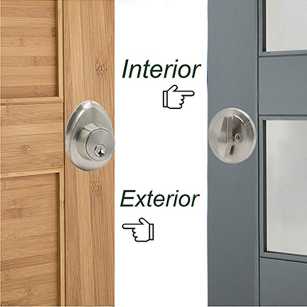 Door Handles For Interior Exterior