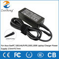 19V 2.1A 40W AC Adapter For Asus EeePC 1001HA/P/PX,1005,1008 Laptop Charger Power Supply 2.5mm*0.7mm