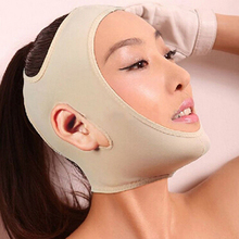 Face V Shaper Facial Slimming Bandage