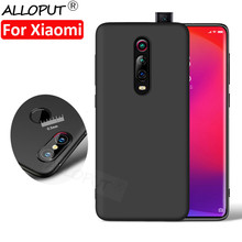 Luxury Soft TPU Phone Case For Xiaomi Mi 9T Pro 9 SE Mi 8 Lite A2 Lite Cover Frosted Silicone Redmi Note 7 Pro Protection case super shockproof phone case for xiaomi mi 9t mi 8 lite a2 lite mi 9 airbag silicone tpu case for xiaomi mi 9t mi 8 lite cover