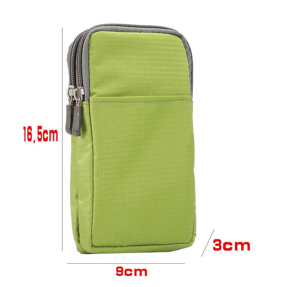 Universal Cell Phone Bag Untuk iPhone 7 6 s Ditambah Mountaineering - Aksesori dan suku cadang ponsel - Foto 3