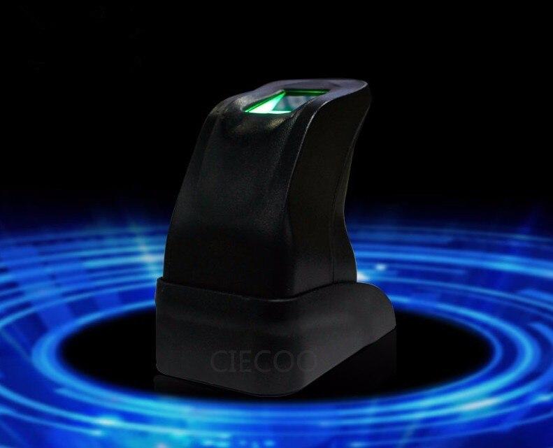Fingerprint capturing reader fingerprint scanner with USB cable 150CM Fingerprint Sensor ZK4500 structure sensor 3d scanner