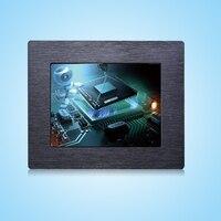 8 4 Inch Lcd Monitor Multi Touch Screen Monitor Capacitive Touchscreen Monitor Hdmi Dvi Vga Input