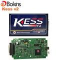 KESS V2 OBD2 Тюнинг Комплект Мастер Версии V2.21 Без Лексем Ограничено V4.036 KESS ECU Чип-Тюнинг OBD2 Менеджер тюнинг Обновление По CD