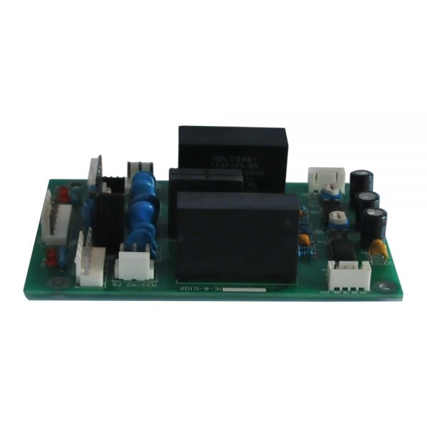 Feeding Media Control Board for Infiniti Printer все цены