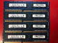 Für Hynix DDR3 4 GB 1333 MHz PC3 10600E 2Rx8 Reine ECC Server speicher RAM-in Arbeitsspeicher aus Computer und Büro bei