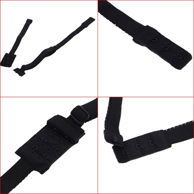 Adjustable Bra Straps