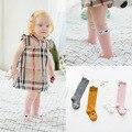 NEW Baby Socks for Boy Girl Infant Knee High Socks Kids Cotton Print Floor Socks Set Newborn baby for 0-24 Month Baby girl sock
