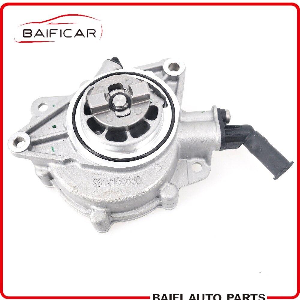Brand New Genuine Brake System Vacuum Pump 456578 0701366060 For Peugeot 308S 308CC 408 508 3008 RCZ Citroen C4L C5 DS5 1.6T