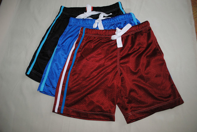 men shorts men 's sexy shorts male Quick-drying board shorts