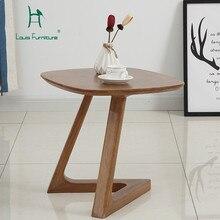 Луи моды столики несколько Solid Edge древесины таблицы в Северной Европе