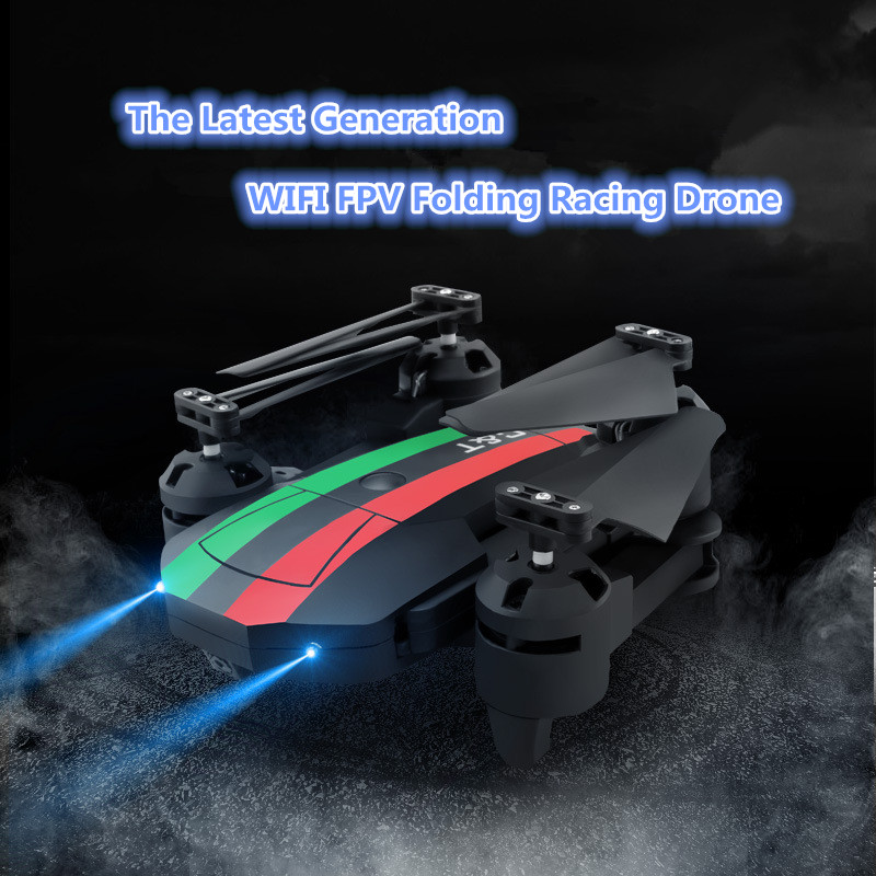 Add VR Glass 2.4G 4CH Professional FPV Drone With 480P 720P HD Camera Foldable Quadcopter Wifi Real-time Transmit RC Helicopter syma x5sw drone with wifi camera real time transmit fpv quadcopter x5c upgrade hd camera dron 4ch rc helicopter remote control