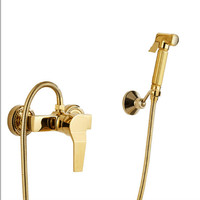 retro-handheld-bidet-faucet-set-antique-brass-hygienic-shower-spray-head-bathroom-toilet-cleaning-car-rinse-pet-airbrush-bf0015