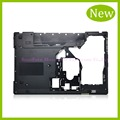 Original New laptop Bottom case For Lenovo G570 G575 Lower shell housing casing with HDMI port