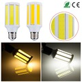 NEW 5PCS AC220V E27 COB led corn bulb 7W 10W Warm/White led  light lamp indoor home luminous lights