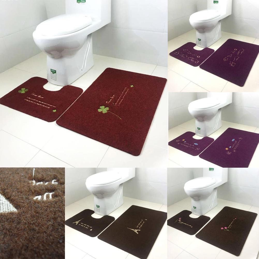 online buy wholesale bathroom carpet set from china bathroom