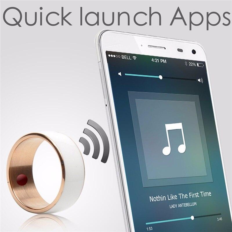 eletrônica de nfc com telefones wp de android pequeno mágico
