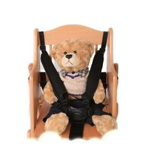 High Chair 5 Point Safety Harness Stroller Pram Buggy Car Belt Cover